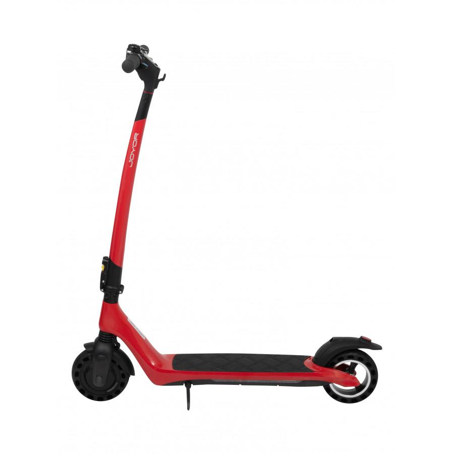Электросамокат Joyor A3 Red