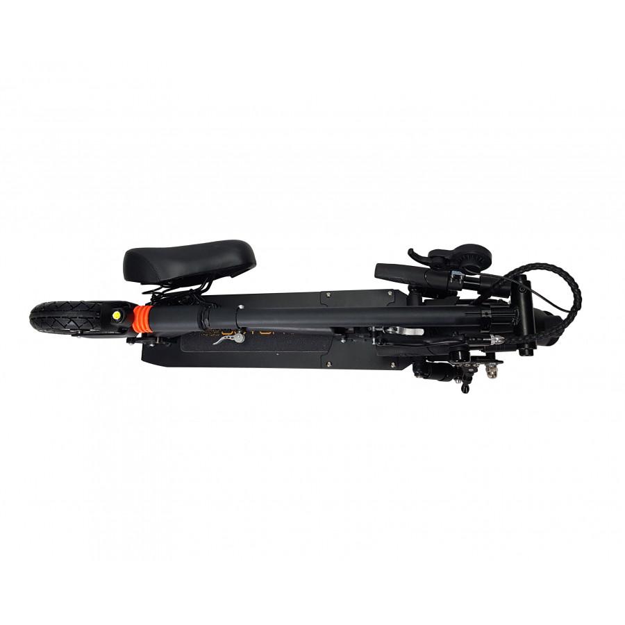 Электросамокат Joyor F1+ Black